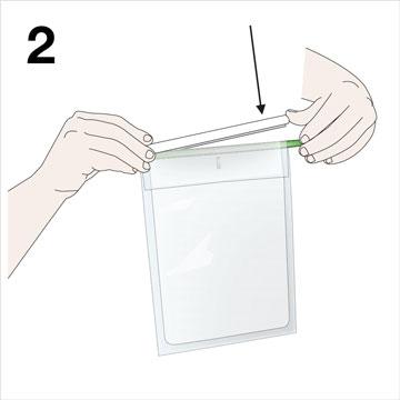 BagClip - Quick closure - Clip it