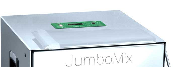 JumboMix - Q-Tight système