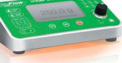 DiluFlow orange Lightcode