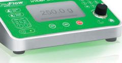 DiluFlow green Lightcode
