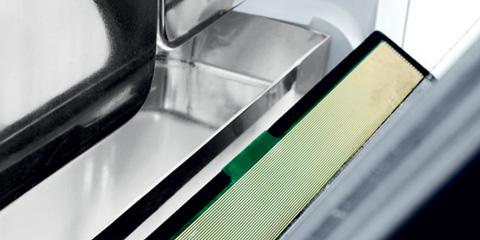 BagMixer 400 SW - Liquid sensor - leak detection