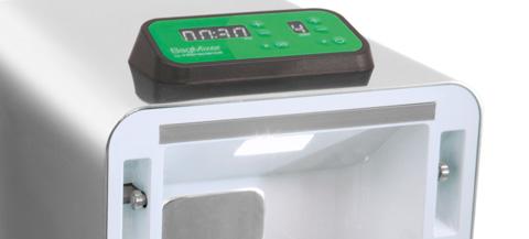 BagMixer 400 - Q-Tight system