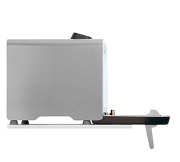 BagMixer 400SW - Total accès system - Profile