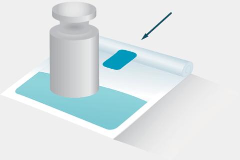 BagFilter Roll - Extra resistant closure bag