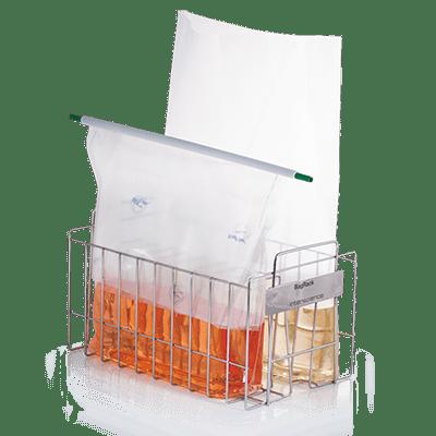BagRack 3500 - 2 compartments
