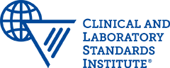 Clinical and Laboratory Standards Institute - CLSI