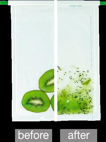 BagMixer SW - Extraction bactérienne