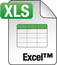 Traceability - Excel